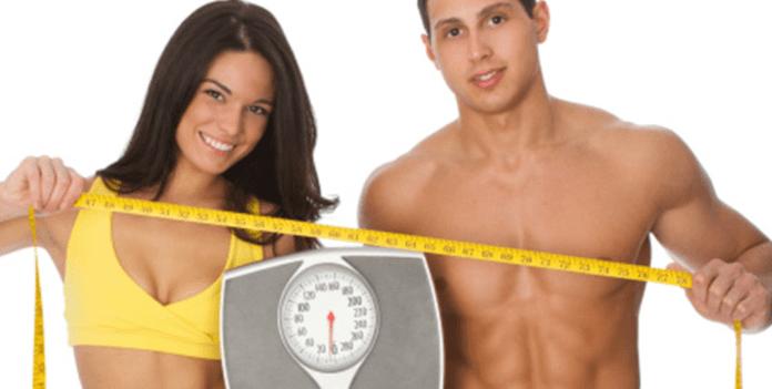 Gå effektivt ned vekt og bli kvitt fettet!