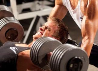 Effektiv trening for muskelvekst (Treningsprogram)