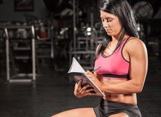Få full kontroll over kropp og trening!