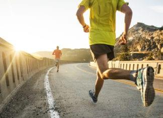 Styrketrening for løpere og sprintere