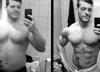 Fra overvekt til superform på 22 uker!