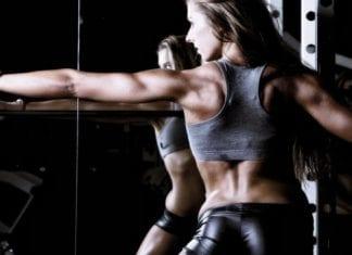 Fitness kropp