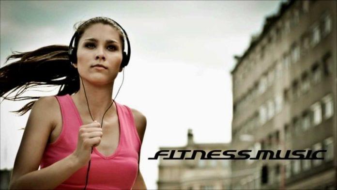 Fitness musikk
