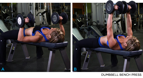 top-10-chest-exercises-dumbbell-bench-press