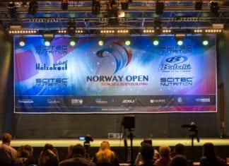 Norway open