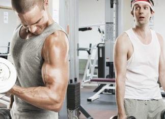 Nybegynner treningsprogram treningsguide