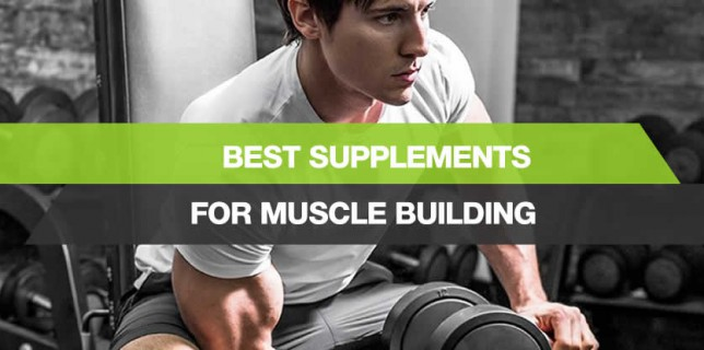 best-supplements-for-muscle