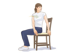 back-rotation