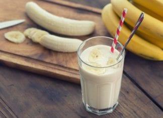 banana-protein-shake