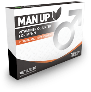 Man up Testobooster