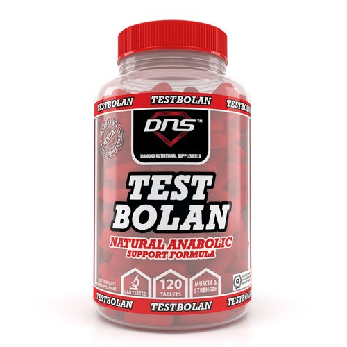 testobooster test