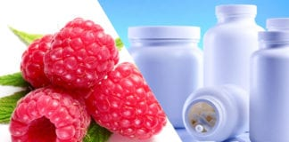 Raspberry ketons