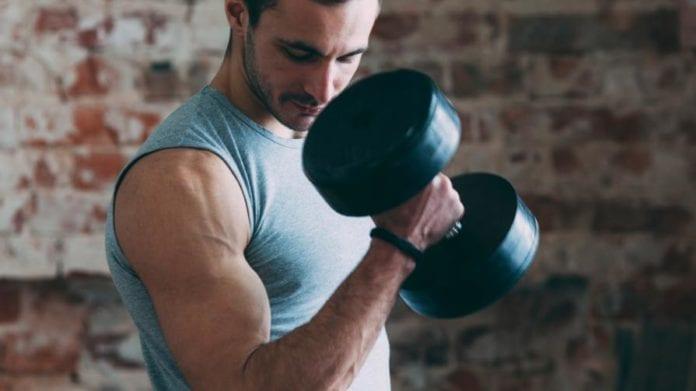 Fullkropp treningsprogram du kan følge hjemme