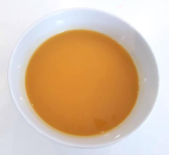 frisk smoothie