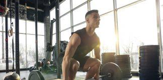 frivekter styrketrening