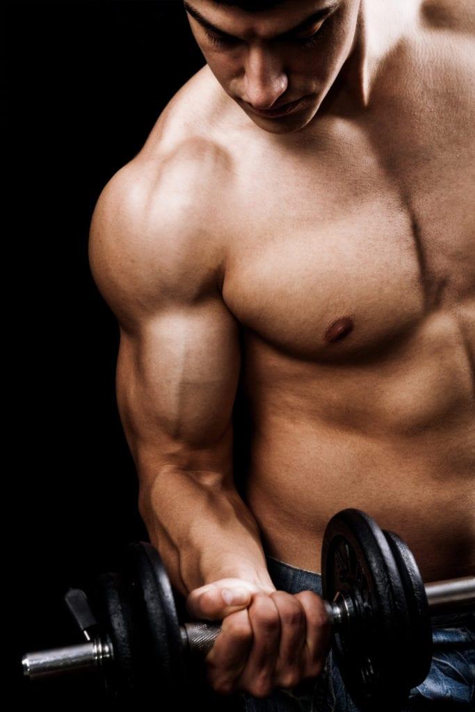 """På grunn av musklenes evne til å """"huske"""" tidligere treningstilstand, vil du raskere kunne bygge opp musklene etter et treningsavbrekk."""