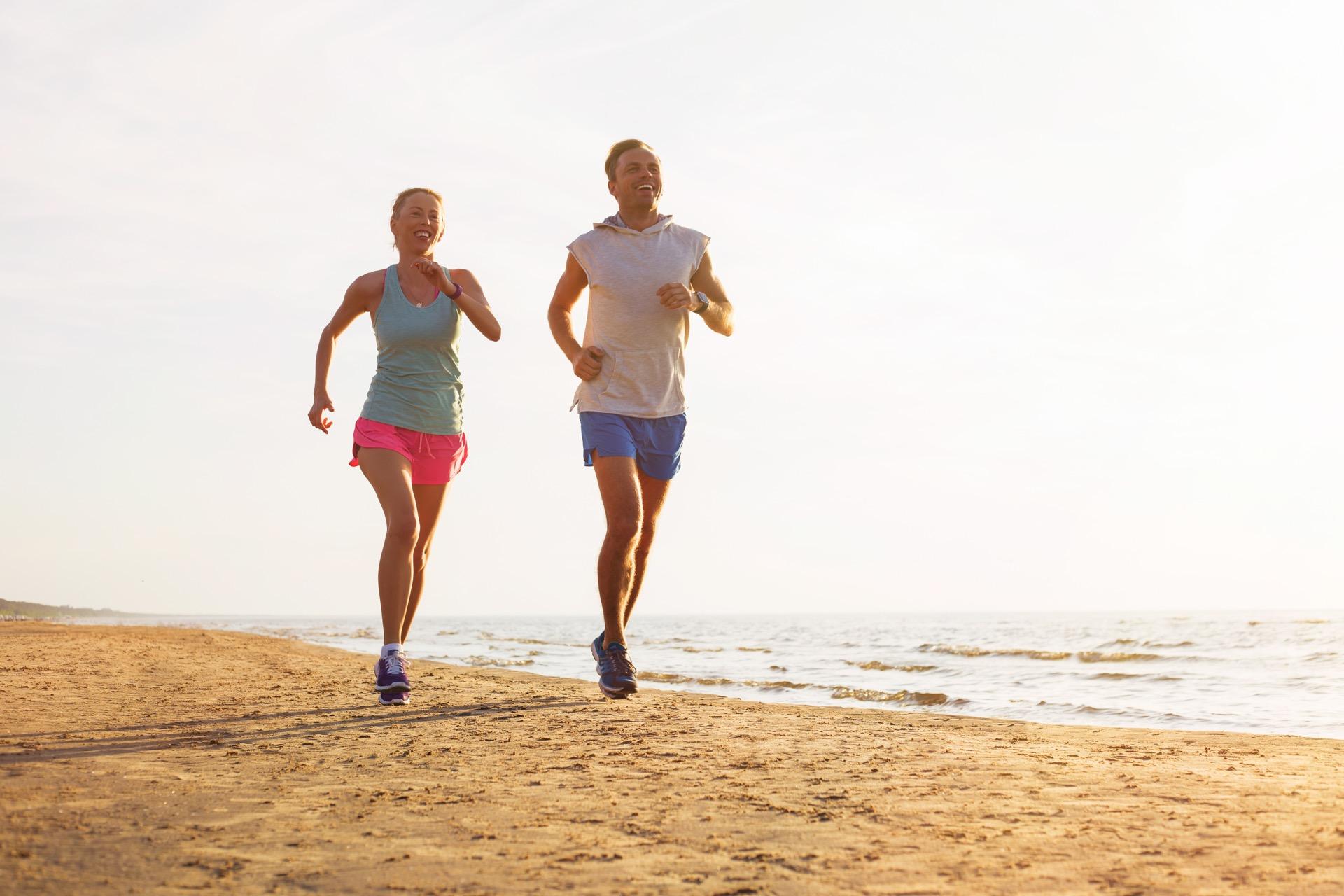 hvilken trening forbrenner mest fett