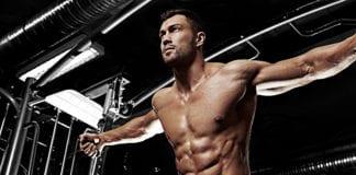 muskelvekst antall repetisjoner