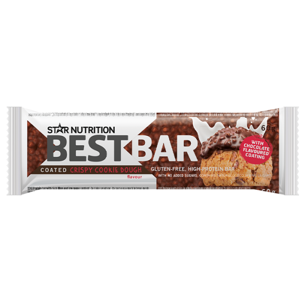 proteinbar bäst i test