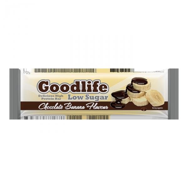 goodlife bar bra