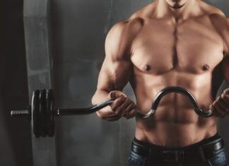 muskelvekst treningsmetoder