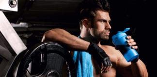proteintilskudd muskelvekst