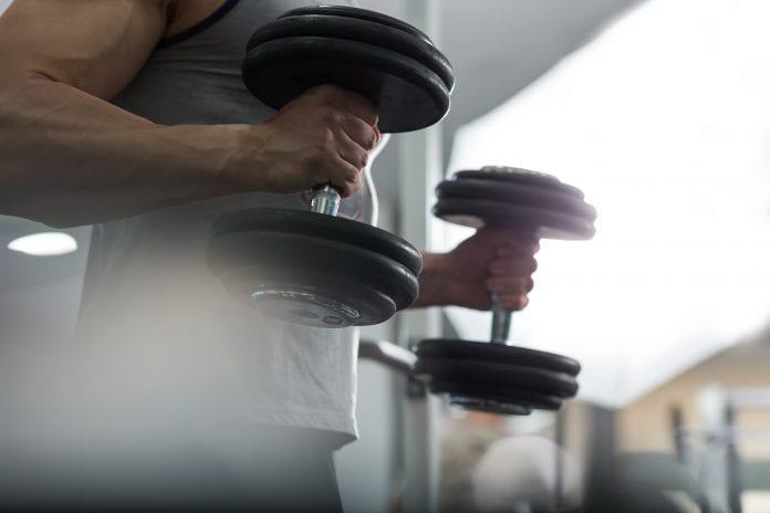 splittprogram muskelvekst