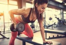 effektivt treningsprogram for muskelvekst