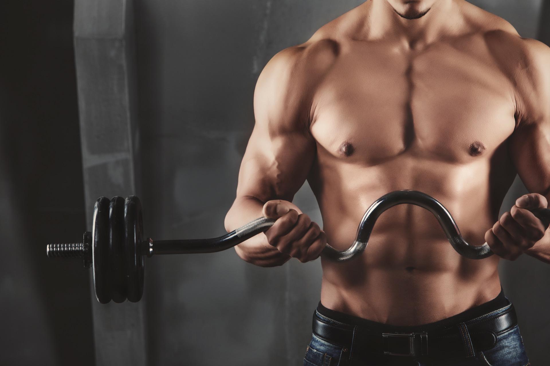 beste antallet repetisjoner for muskelvekst