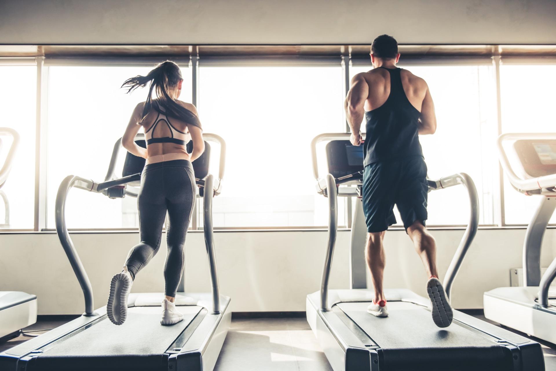 styrketrening forbrenning kalorier