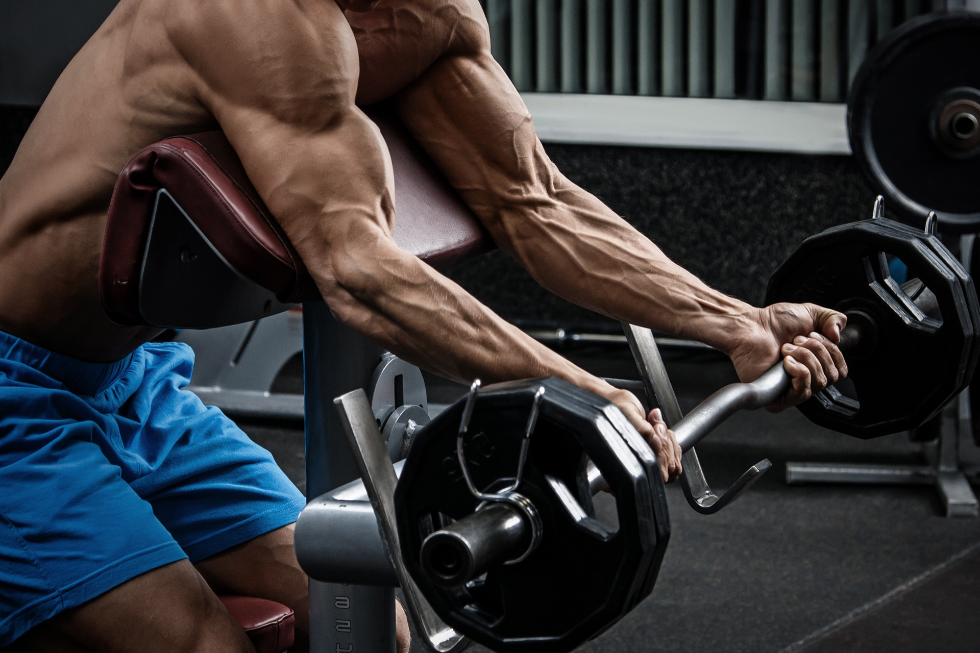 hvilke kosttilskudd bor man ta for a bygge muskler