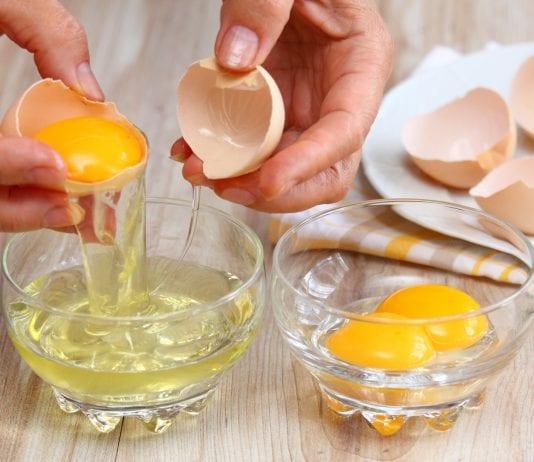 egg sunt muskelvekst