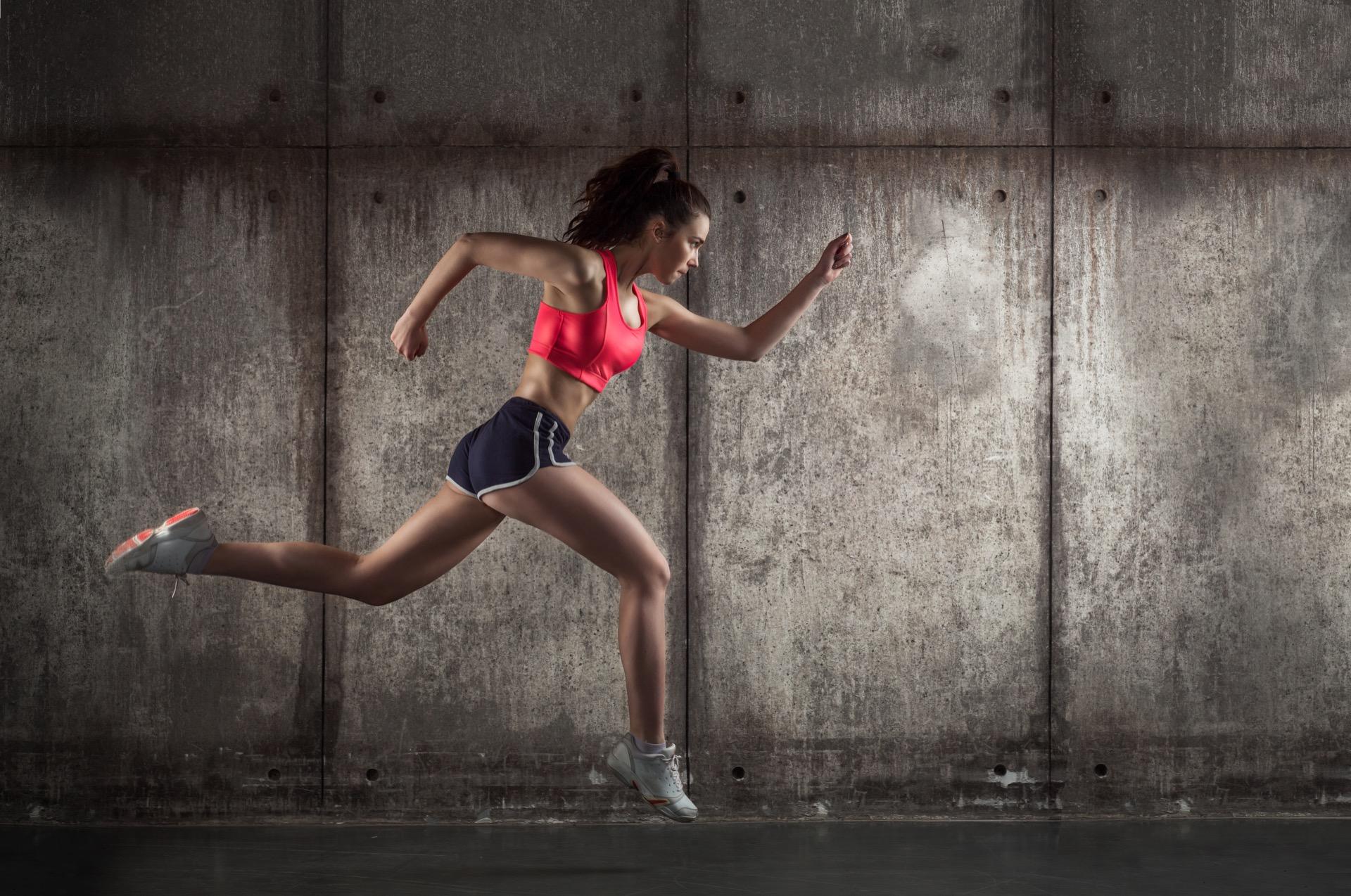 myter om trening