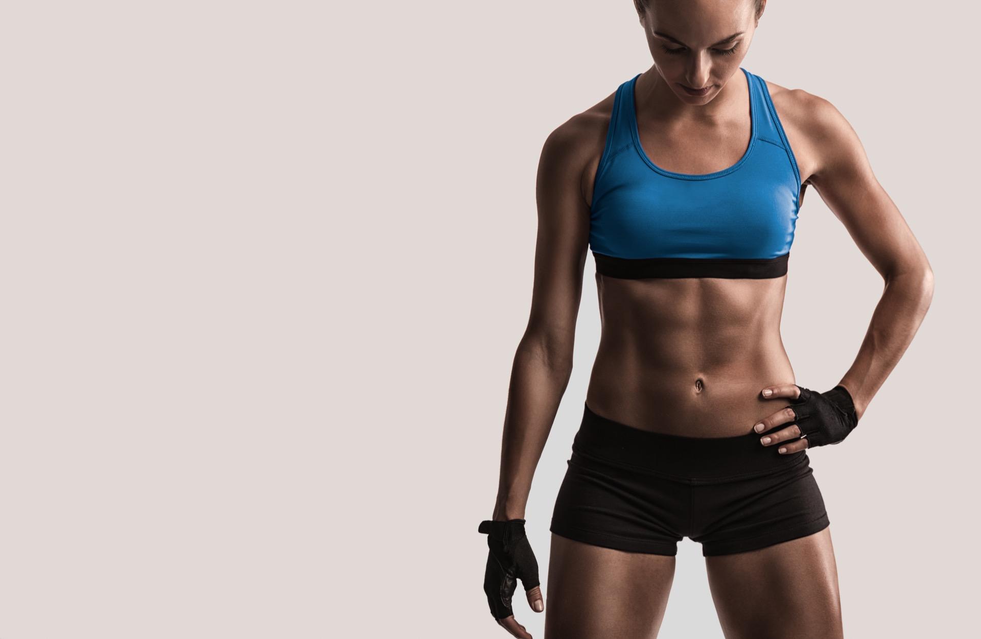 hvordan gå ned i vekt uten trening