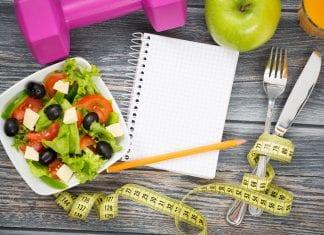 sunn diett slanking