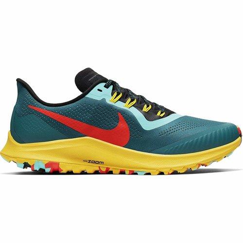 løpesko test Nike Pegasus 36 trail