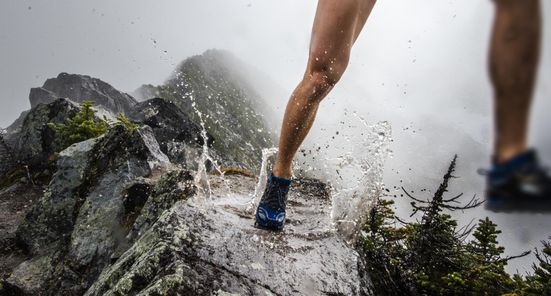 Terrengsko test kvinner Trening Løping