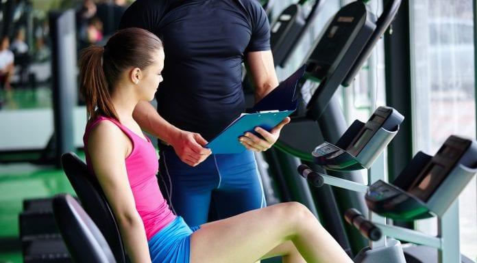 treningsprogram styrke og kondisjon