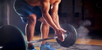 treningsmetode 6x6 muskelvekst