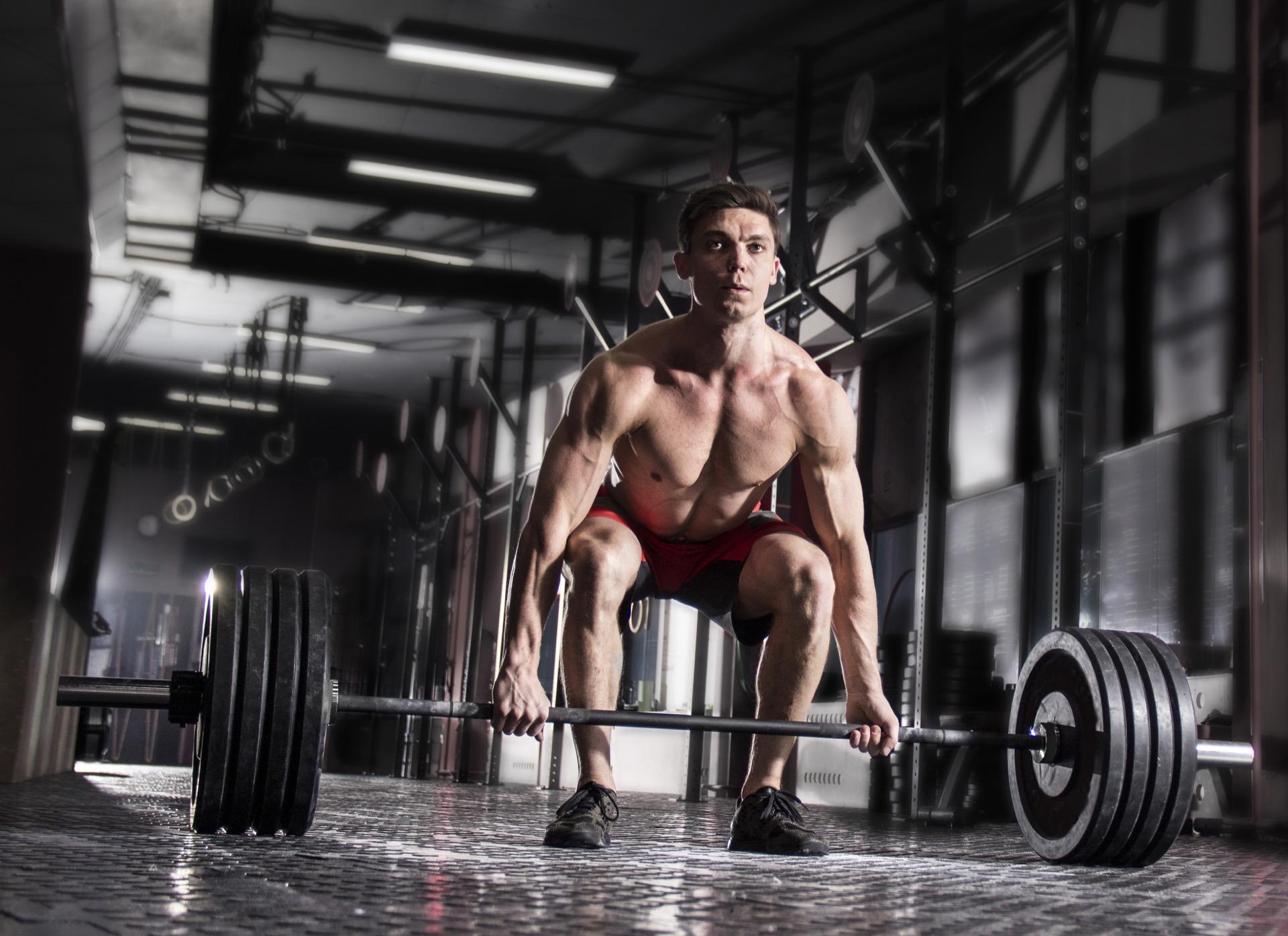 vo2 maks styrketrening