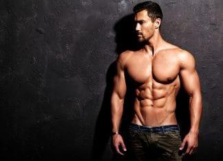 brystmuskler øvelser