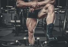 sterke knær