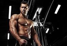 muskelvekst styrke