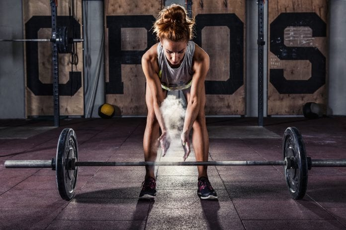 mTor aktivering muskelvekst
