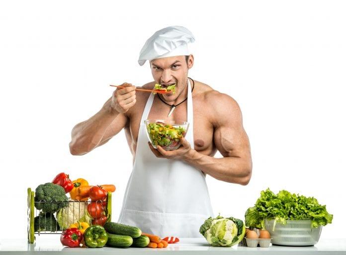 vitaminer for muskelvekst