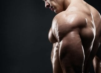 muskelvekst