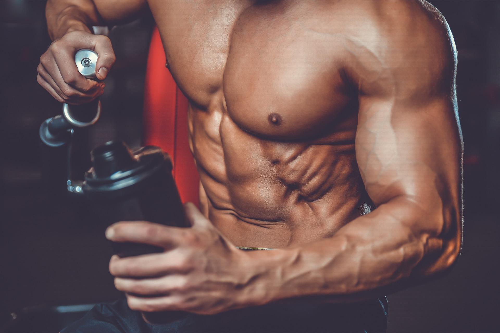 proteininntak