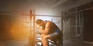 megareksi styrketrening
