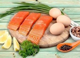 proteiner muskelvekst