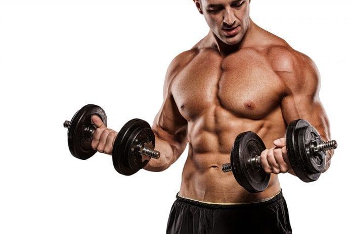 sterkere underarmer